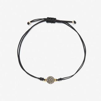 Steven Alan GRACE LEE diamond disc bracelet