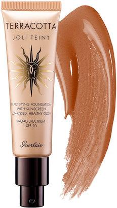 Guerlain Terracotta Healthy Glow Liquid Foundation SPF 20