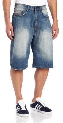 Rocawear Men's Contra Denim Short