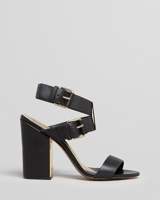 Ted Baker Sandals - Lissome Block High Heel