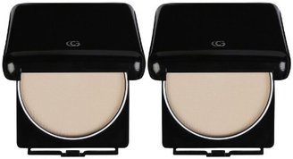 CoverGirl Simply Powder Foundation Ivory(N) 505, 0.41-Ounce Compact (Pack of 2) $21.51 thestylecure.com