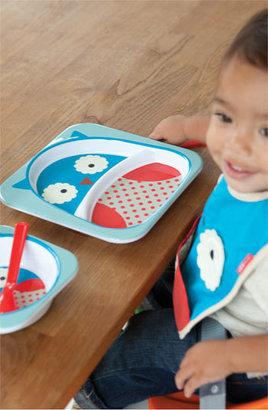Skip Hop Infant 'Zoo' Meal Time Set - Brown