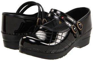 Sanita Claire Sibel Women's Clog Shoes