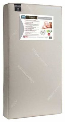 Simmons SlumberTime Mattress for Infant and Toddlers