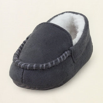 Children's Place Moc slippers