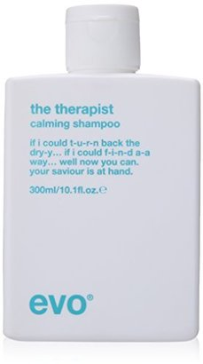 Evo The Therapist Calming Shampoo, 10.1 Ounce $29.95 thestylecure.com