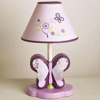 CoCalo TM baby sugar plum lamp
