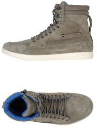 Diesel High-tops & trainers