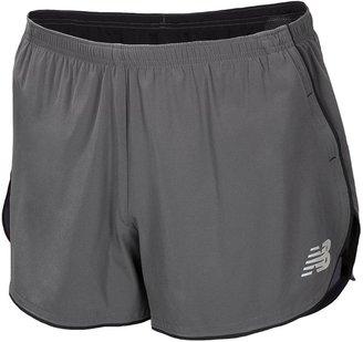 New Balance Boylston Split Running Shorts (For Men)