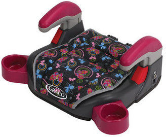 Graco Colorz Backless Turbo Booster Seat
