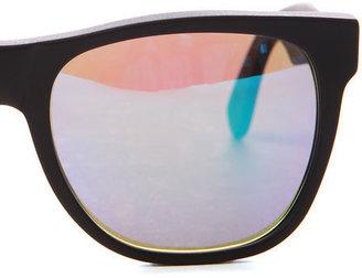 Super Sunglasses The Basic Wayfarer Sunglasses