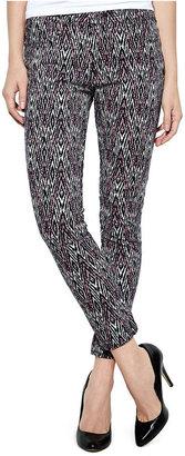 Levi's Petite Jeans, Skinny, Diamond-Ikat Print