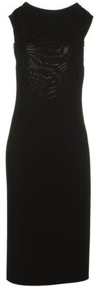 Strenesse 3/4 length dress