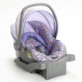 Safety 1st comfy carry elite infant car seat - venetian