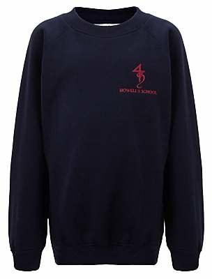 5d299a1ef115 at John Lewis and Partners · Unbranded Howell's School Girls' Sports  Jumper, ...