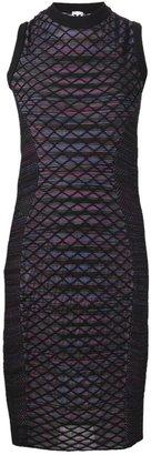 M Missoni jacquard print dress