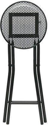 Wen's phoenix honeycomb folding counter stool