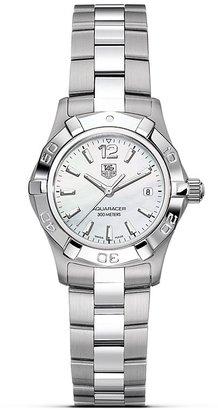 "Tag Heuer Aquaracer"" Bracelet Watch, 27 mm"