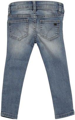 Joe's Jeans Denim Jegging-Keri - 2