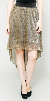 eDressMe Ibiza High Low Casual Skirts