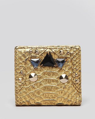 Juicy Couture Wallet - Deco Glam Evening Snap