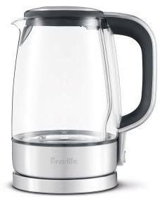 Breville Crystal Clear Electric Kettle, BKE595XL