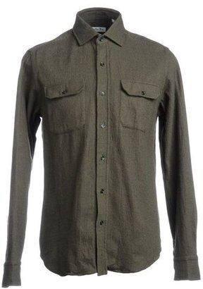 Salvatore Piccolo Long sleeve shirt
