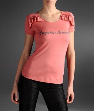 Emporio Armani Short-sleeved top