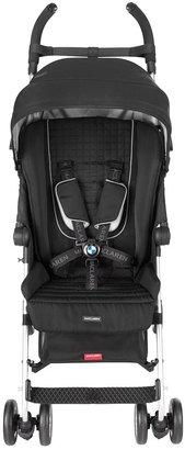 Maclaren BMW Buggy - Black Carbon - One Size