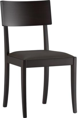 Crate & Barrel Madison Side Chair