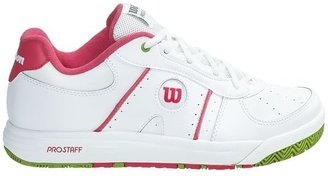 Wilson Pro Staff Classic II Tennis Shoes (For Women)