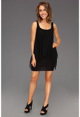 Bailey 44 Manta Ray Dress (Black) - Apparel