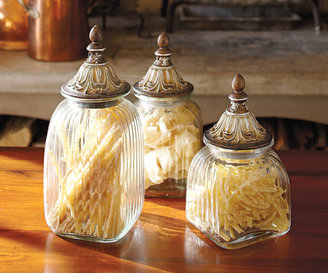 Napa Style Confectioner Canisters