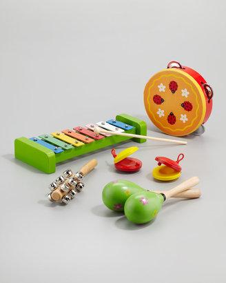 Schoenhut Band In A Box, Three