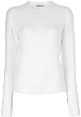 Acne Angora blend sweater