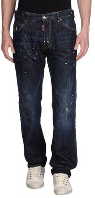 DSquared DSQUARED2 Denim pants