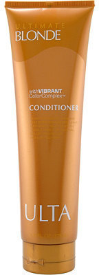 Ulta Ultimate Blonde Conditioner with Vibrant ColorComplex