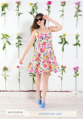 Betsey Johnson Best Dressed Guest Dress
