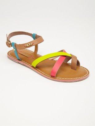 Roxy Carnivale Sandals