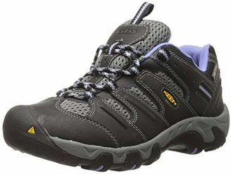 KEEN Women's Koven Hiking Shoe $39.98 thestylecure.com
