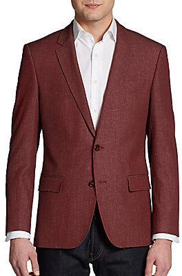 HUGO BOSS Hutch Sportcoat