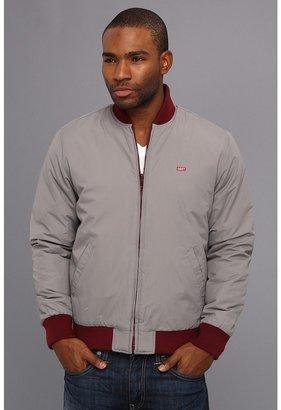 Obey Brunswick Reversible Jacket