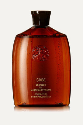 Oribe - Shampoo For Magnificent Volume, 250ml - one size $42 thestylecure.com