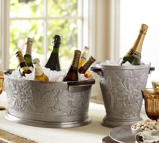 Pottery Barn Payson Party Bucket Collection