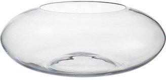 Crate & Barrel Kira Centerpiece Bowl