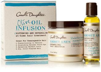 Carol's Daughter Olive Oil Infusion Set