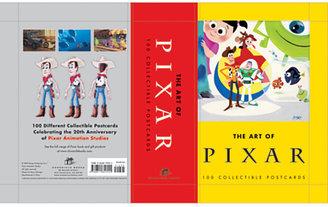 Disney Art of Pixar Postcards - Boxed Set