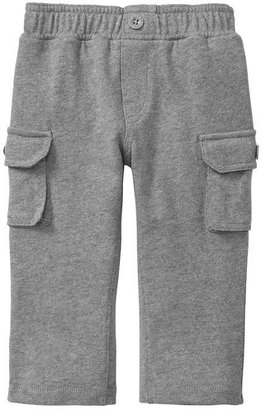Gap Knit cargo pants