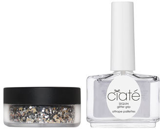 Ciaté 'Sequin Manicure - Super Duper' Set