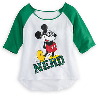 Disney Mickey Mouse Tee for Women